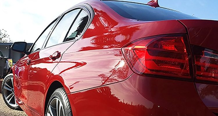 Exterior Detailing Packages – Classic Elegance